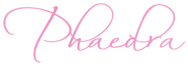Phaedras Shop